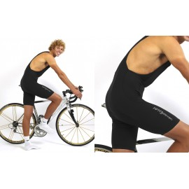 FIFTY3eleven Sorbtek Bib Short Features