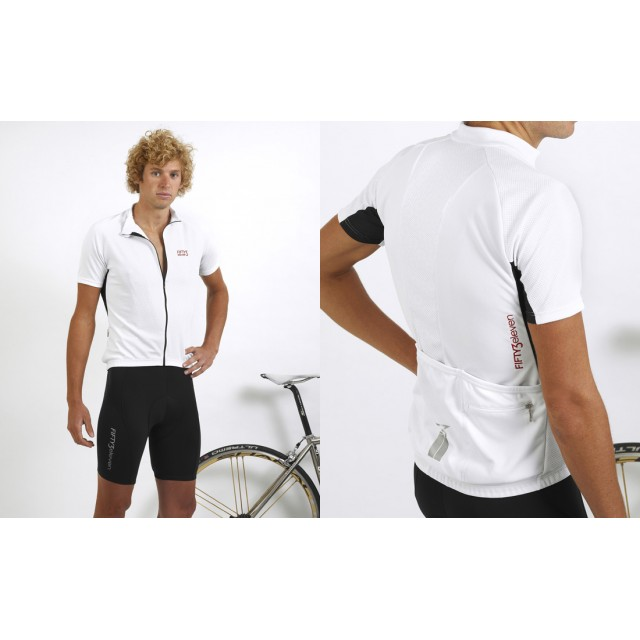 FIFTY3eleven Men's Stratos Top